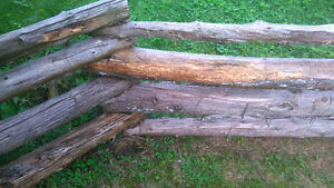 dried cedar logs for sale obo