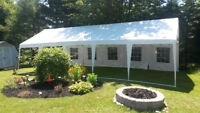 PARTY TENT RENTAL, WEDDING,EVENT
