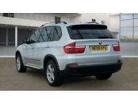 2008 BMW X5 3.0 SD SE 5d 282 BHP Estate Diesel Automatic