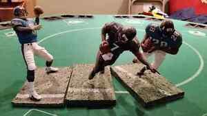 McFarlane Jacksonville Jags Burnell,  Leftwich & Taylor Regina Regina Area image 1