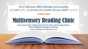 Reading, Spelling and Comprehension Dyslexia Help Center
