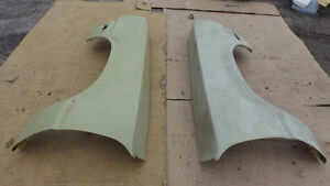 1978-1983 Mercury Zephyr/Ford Fairmont Pair of Front Fenders Belleville Belleville Area image 2