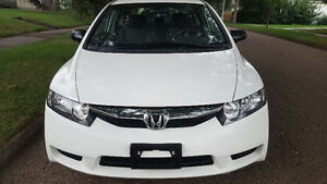 2010 Honda Civic Sedan For Sale!