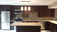 Modern Luxury on 1/3 acre lot - must see - fully renovated