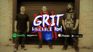 """Kill Effect - """"Grit"""" Available NOW!"""