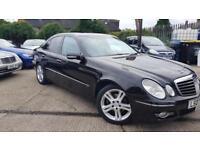 2007 Mercedes-Benz E280 3.0CDI 7G-Tronic Avantgarde*Excellent Condition