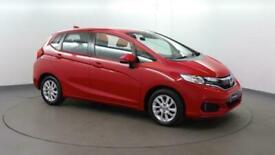 image for 2018 Honda Jazz 1.3 i-VTEC SE (s/s) 5dr Hatchback Petrol Manual