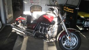 2008 Triumph Rocket III - 24k - only $8995.00