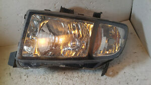 RIDGELINE 2009 2010 2011 2012 2013 2014 LUMIERE GAUCHE OEM LIGHT