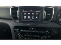 2018 Kia Sportage Sportage 2.0 CRDi GT-Line Auto AWD Estate Diesel Automatic