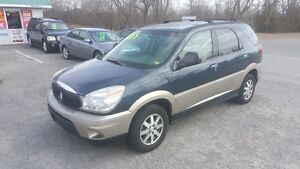 2005 Buick Rendezvous SUV *** CERTIFIED *** $3995