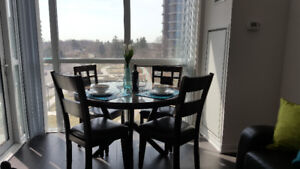 Short term luxury and economy rentals in North York