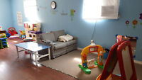 Home daycare in Stayner