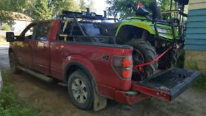 Truck Rack 6 1/2 foot box