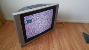 """Television 27"""" Curtis"""