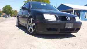 2003 Volkswagen GLI , 24v VR6, 6 Speed, MUST GO!!