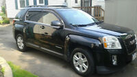 2010 GMC Terrain SUV, Crossover--TRADE FOR 4 DOOR JEEP