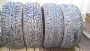 Used tires 4 sale! Make me an offer!