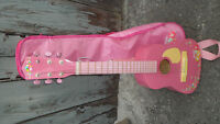 Barbie Guitar $20.