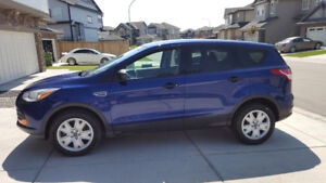2013 Ford Escape 2.5L Recently Inspected located in YYC, AB