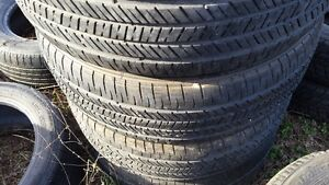 225 60r16 goodyear integrity    usager 4 fois