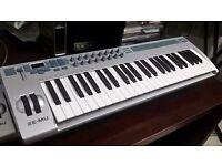 E-MU Xboard 49 - Keyboard Controller