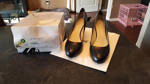 Nine West size 11 heels shoes