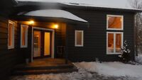 OPEN HOUSE FEBRUARY 13 - UNIQUE HOME NEAR LAKEFIELD