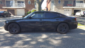 2006 Dodge Charger R/T - serious inquiries only