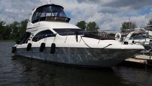 2005 Sea-ray 42 SB diesel