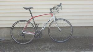 Domane 6.0 Road Bike