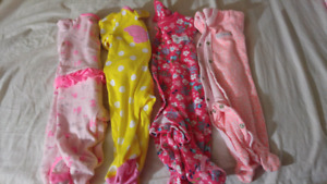 Carter's Baby Girl Clothing Lot!!!