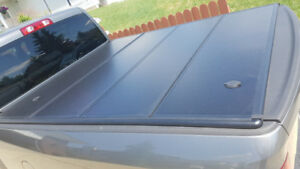 Factory Dodge Mopar Tonneau cover