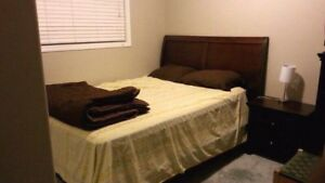Fully furnished room available for rent in timberlea