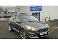 2019 Ford Fiesta VIGNALE 1.0 Ecoboost Auto Hatchback Petrol Automatic