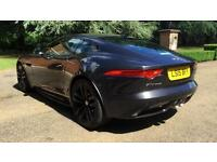 2015 Jaguar F-TYPE 3.0 Supercharged V6 S 2dr AWD Automatic Petrol Coupe