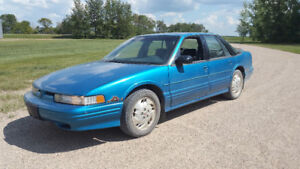 1995 Oldsmobile Cutless Supreme