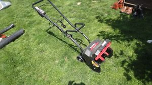 SNOW BLOWER ELECTRIC