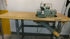 Yamato industrial Overlock /Serger for sale $ 200.00