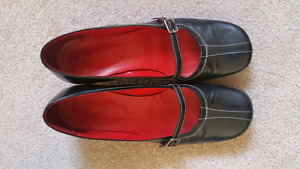 M.C. & Power Vintage Style Dress Shoe size 39 Portugal