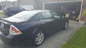 2008 ford fusion Loaded!