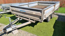10x6.5 trailer