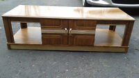 Moving Sale - Coffee table