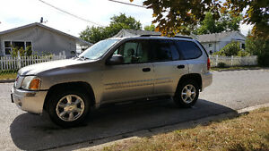 "2005 GMC Envoy SUV, Crossover ""MINT CONDITION """