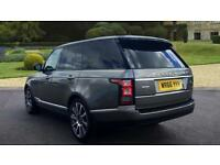 2017 Land Rover Range Rover 4.4 SDV8 Autobiography 4dr Automatic Diesel 4x4