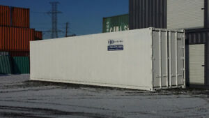 Refrigerated Storage Containers for Sale Lease or Rent