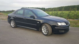 Saab 9-3 2.0t 2006 Vector Sport 100K Just serviced Very good condition