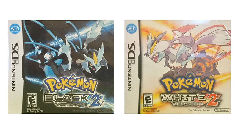 Nintendo Ds Pokemon Games : Top nintendo ds lite games ebay