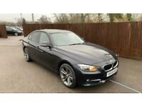 2015 BMW 3 Series 320d xDrive Sport 4dr Step Auto Saloon diesel Automatic