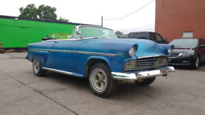 1954 Ford Convertible $6995 obo
